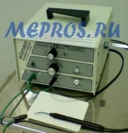 Радиохирургический аппарат Сургитрон ЕМС